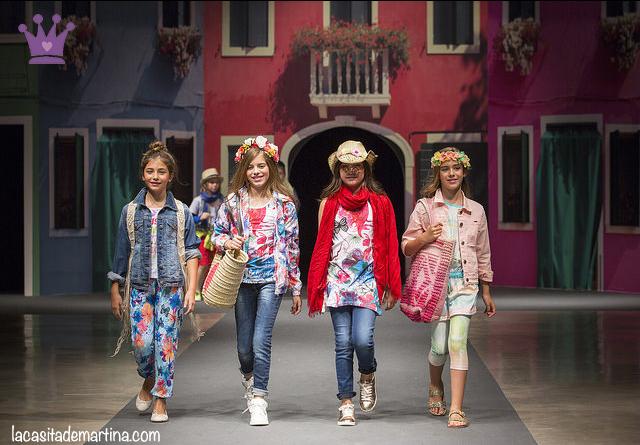 Fimi Moda Infantil, LOSAN Moda Infantil, Fashion Kids, Tendencia moda verano 2016, Blog Moda Infantil, La casita de Martina
