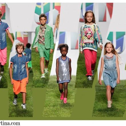 FUN & FUN, Blog Moda Infantil, La casita de Martina, Moda Niños, Moda Infantil, Fashion Shows kids