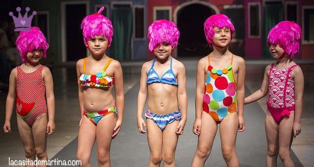 Fimi  Moda Infantil, Agatha Ruiz de la Prada, Fashion Kids, Tendencia moda verano 2016, Blog Moda Infantil, La casita de Martina