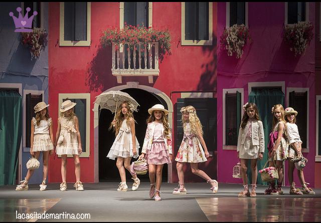 Fimi Moda Infantil,  La Ormiga Moda Infantil, Fashion Kids, Tendencia moda verano 2016, Blog Moda Infantil, La casita de Martina
