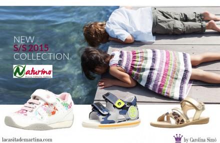 Naturino Shoes, Calzado Infantil, Blog de Moda Infantil, La casita de Martina