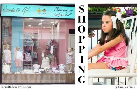 Tiendas moda infantil Sevilla, Boutique Candela Gil, Tienda Moda Niños, Blog de Moda Infantil