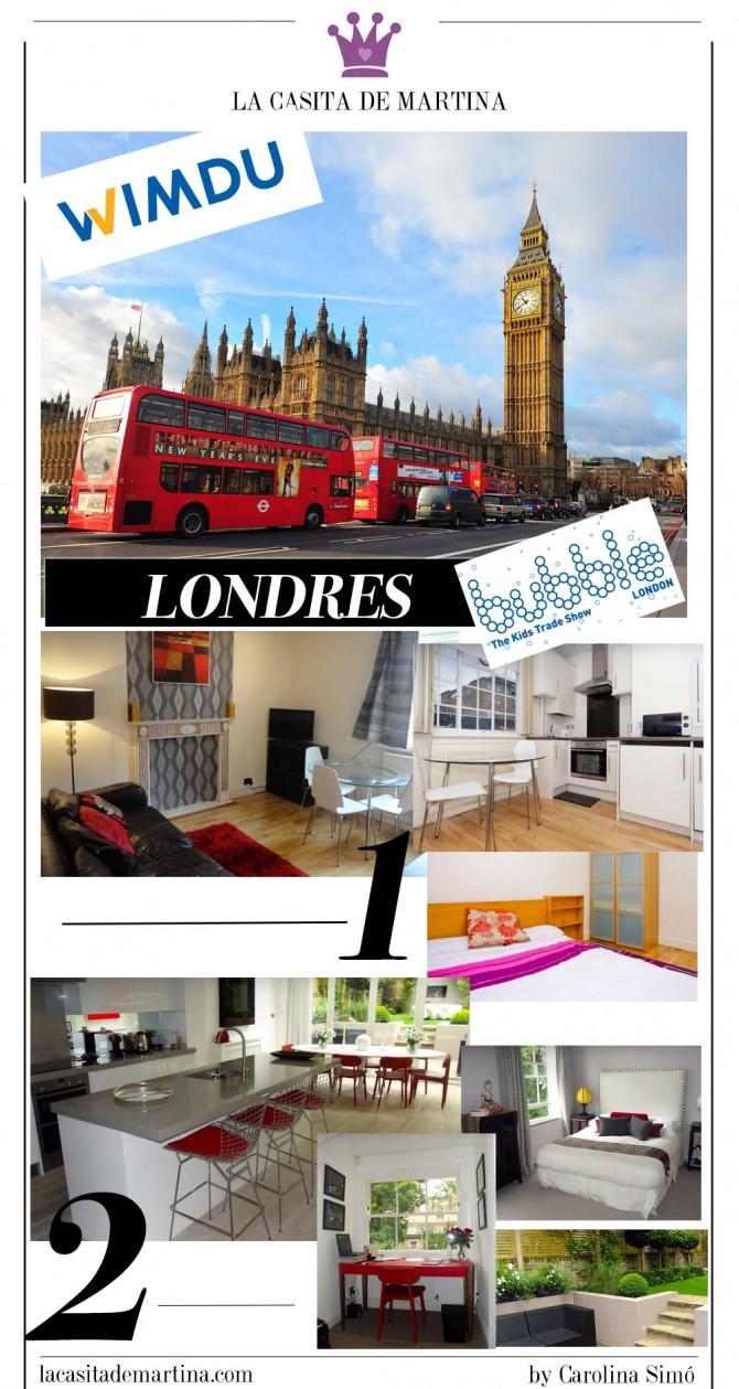 Wimdu, Alquiler vacacional, Apartamentos Londres, Viajes con niños, Blog Moda Infantil