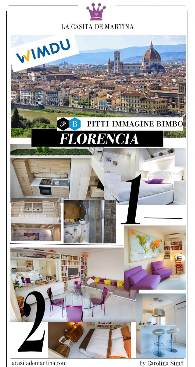 Wimdu, Alquiler vacacional, Apartamentos Paris, Apartamentos Florencia, Viajes con niños, Blog Moda Infantil