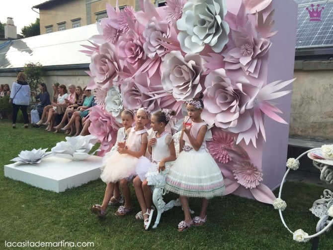 Pitti Bimbo, Monnalisa, Blog Moda Infantil, La casita de Martina, Fashion Kids