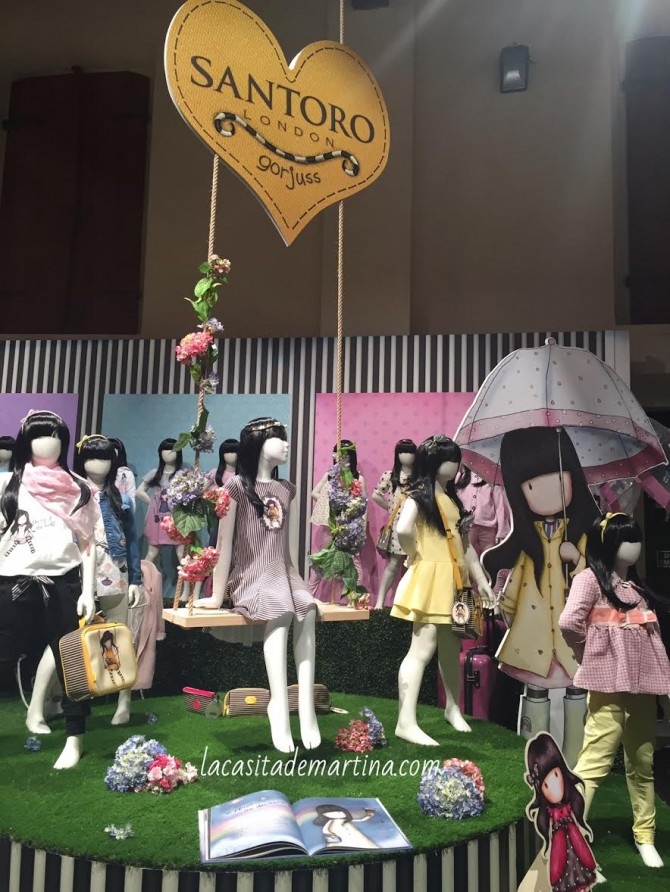 Pitti Bimbo, DSQUARED, Blog Moda Infantil, Kids, La casita de Martina