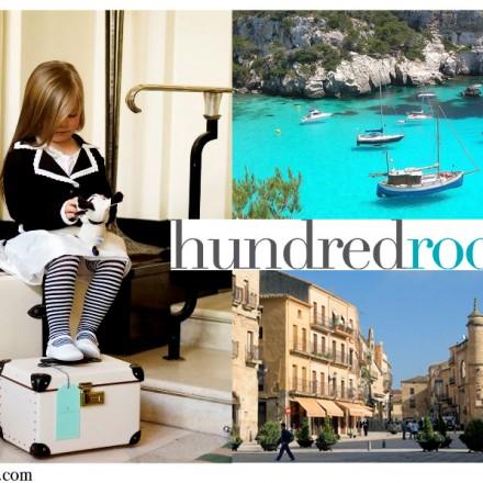 Alquiler vacacional, Apartamentos familias Londres, Blog Moda Infantil, Hundredrooms