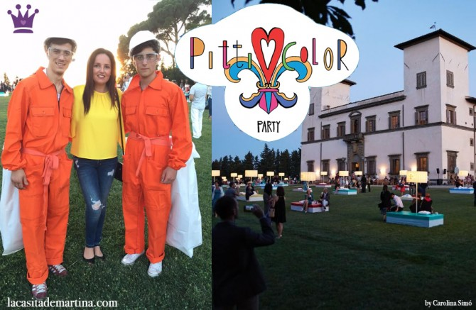 Blog Moda Infantil, Pitti Bimbo, Florencia, Kids, La casita de Martina, 4