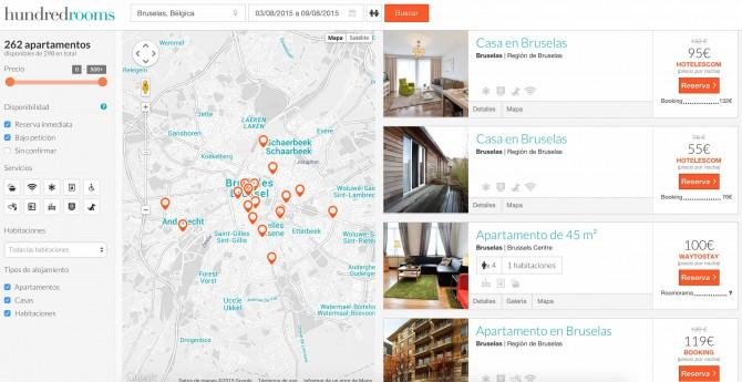 Buscador de apartamentos, Blog Moda Infantil, Apartamentos Venecia, Apartamentos Bruselas