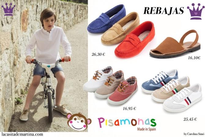 Calzado Infantil, Mocasines para niños, Pisamonas, Blog Moda Infantil, La casita de Martina