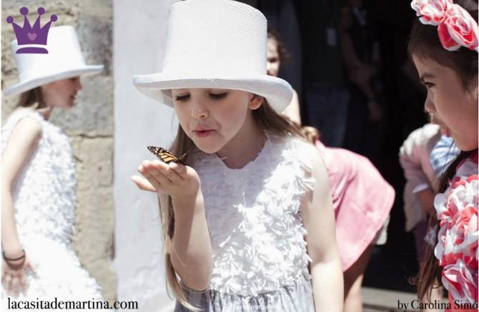 Il Gufo, Tendencias moda infantil 2016, Pitti Bimbo, Blog Moda Infantil, Blog Moda Bebé