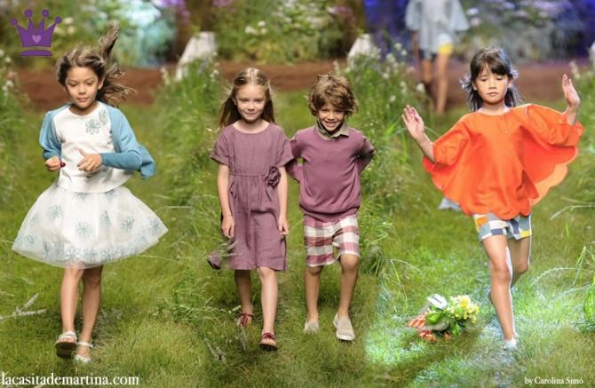 Pitti Bimbo, Il Gufo, Blog Moda Infantil, Kids, La casita de Martina, 11