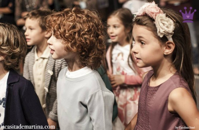 Pitti Bimbo, Il Gufo, Blog Moda Infantil, Kids, La casita de Martina, 3