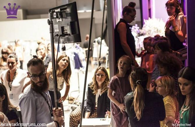 Pitti Bimbo, Il Gufo, Blog Moda Infantil, Kids, La casita de Martina, 5