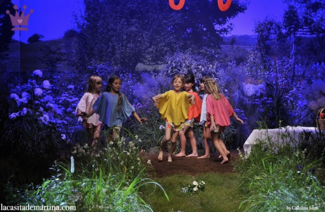 Pitti Bimbo, Il Gufo, Blog Moda Infantil, Kids, La casita de Martina, 7