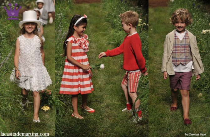 Pitti Bimbo, Il Gufo, Blog Moda Infantil, Kids, La casita de Martina, 8