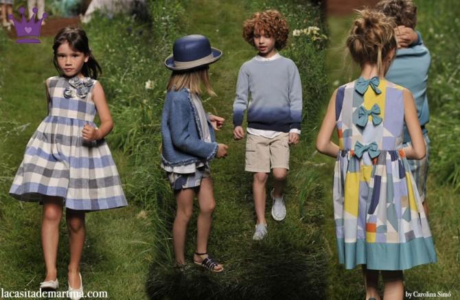 Pitti Bimbo, Il Gufo, Blog Moda Infantil, Kids, La casita de Martina, 9