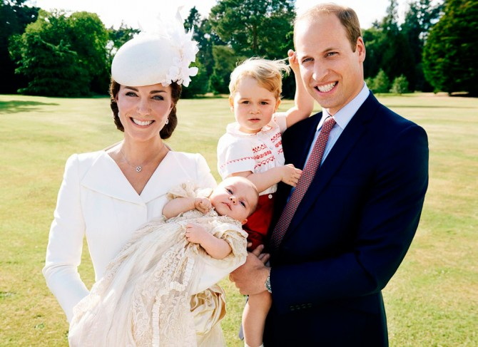 Bautizo Princesa Charlotte, Duques de Cambridge, el Príncipe Guillermo, Kate Middleton, Blog Moda Infantil, 2
