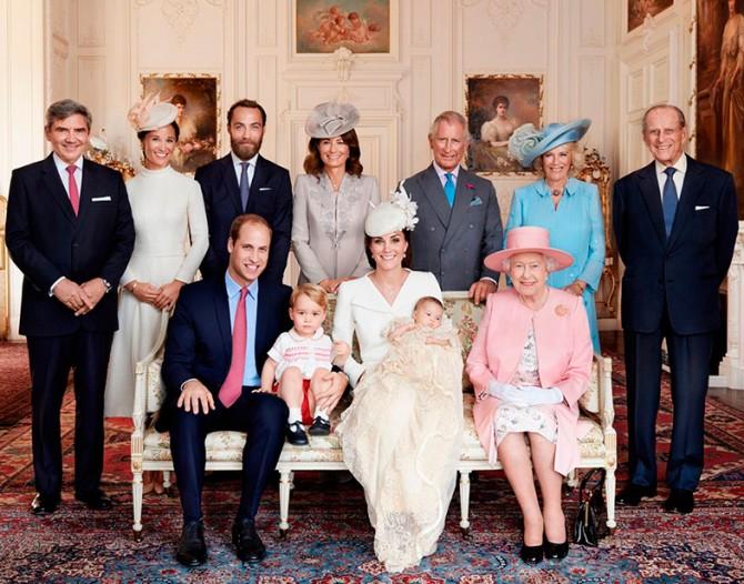 Bautizo Princesa Charlotte, Duques de Cambridge, el Príncipe Guillermo, Kate Middleton, Blog Moda Infantil, 3