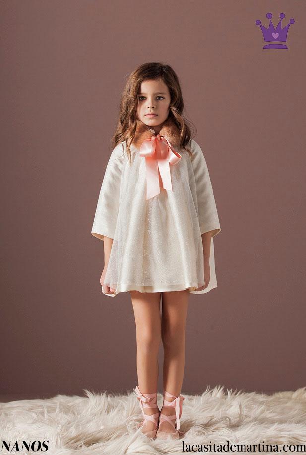 Nanos moda infantil, La casita de Martina, Blog Moda Infantil, Tendencias Moda infantil, 2