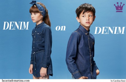 Blog Moda Infantil, Tendencias Moda Niños Otoño Invierno 2015, Mango Kids, La casita de Martina