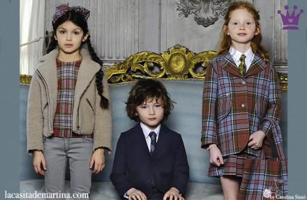 Bonpoint, Blog Moda Infantil, Moda Niños, Kids Fashion, La casita de Martina