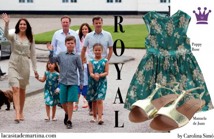 Denmark_kids, Blog Moda Infantil, Mary Donalson Dinamarca, La casita de Martina, Ropa niños Famosos