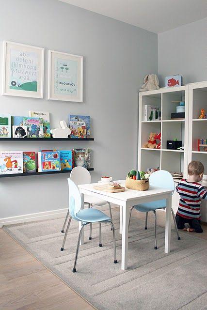 Ikea Expedit, Habitaciones infantiles, Ideas decoración habitaciones niños, Blog Moda Infantil, La casita de Martina 1