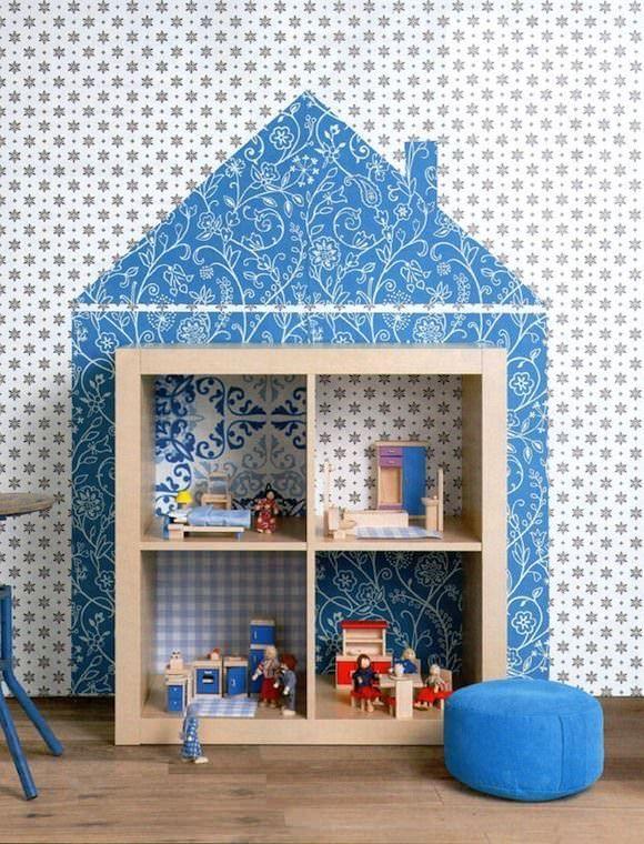 Ikea Expedit, Habitaciones infantiles, Ideas decoración habitaciones niños, Blog Moda Infantil, La casita de Martina 5
