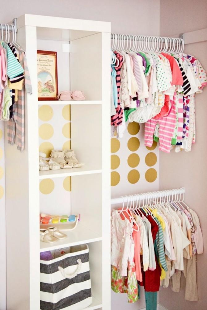 Ikea Expedit, Habitaciones infantiles, Ideas decoración habitaciones niños, Blog Moda Infantil, La casita de Martina 6