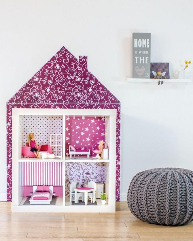Ikea Expedit, Habitaciones infantiles, Ideas decoración habitaciones niños, Blog Moda Infantil, La casita de Martina 7