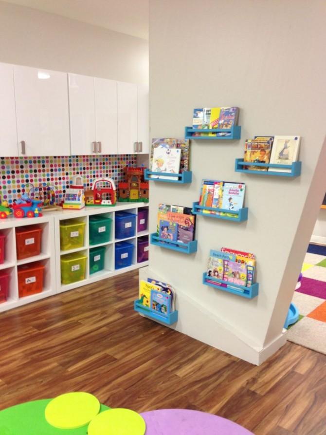 Qu quieres hacer con la estanter a expedit de ikea - Blog decoracion infantil ...