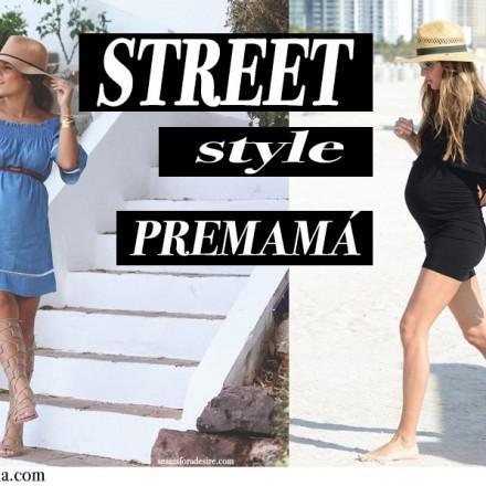 Moda Premamá, Ropa Embarazada, Blog Moda Premamá, La casita de Martina, Marcas Premamá