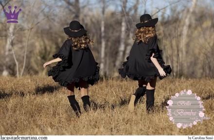 Bella Bimba Moda Infantil, Blog de Moda Infantil, La casita de Martina, Tendencias Moda Infantil