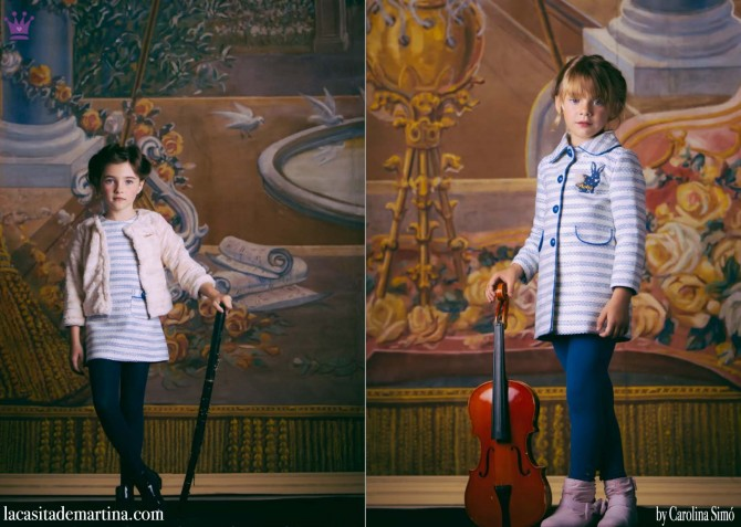Blog de Moda Infantil, Rosalita Señoritas, Moda Niños, Ropa Niños, La casita de Martina, 10