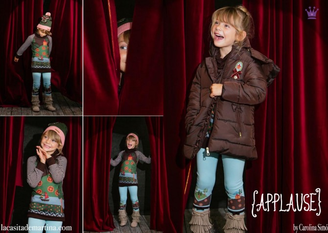 Blog de Moda Infantil, Rosalita Señoritas, Moda Niños, Ropa Niños, La casita de Martina, 2