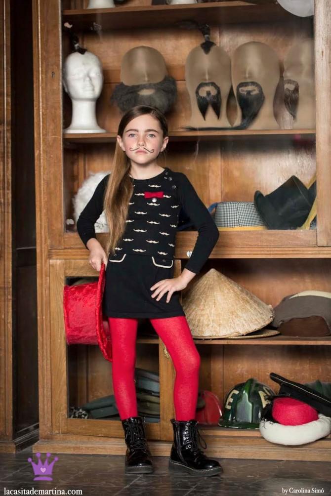 Blog de Moda Infantil, Rosalita Señoritas, Moda Niños, Ropa Niños, La casita de Martina, 3