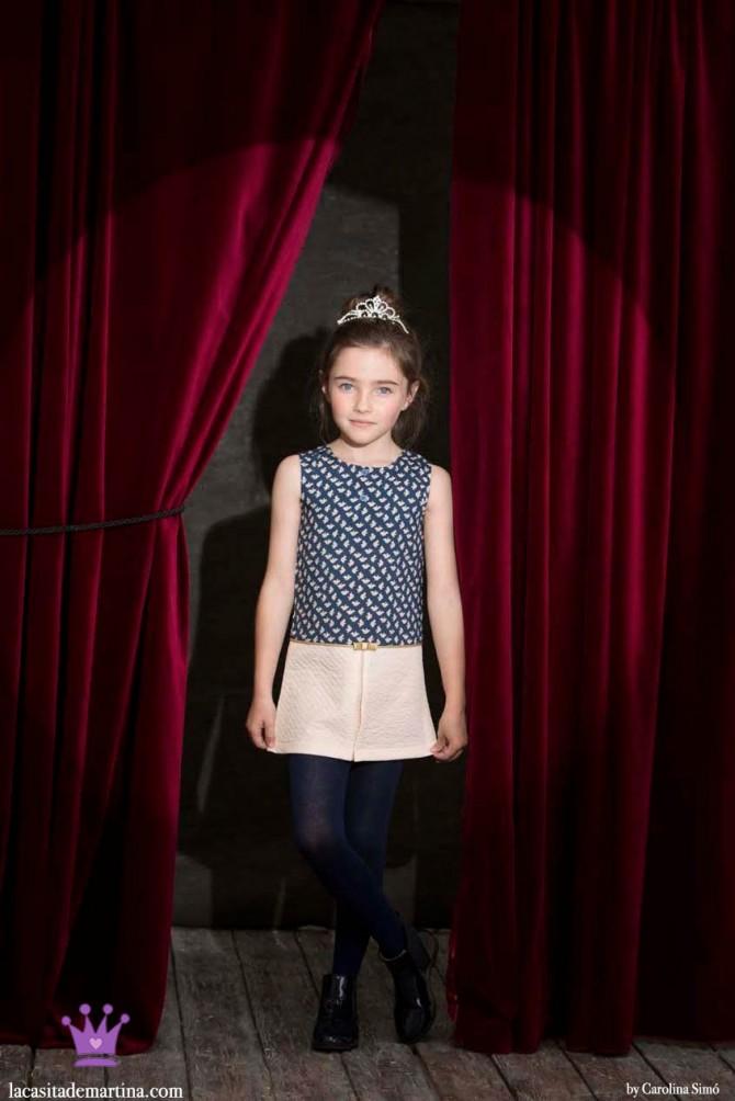 Blog de Moda Infantil, Rosalita Señoritas, Moda Niños, Ropa Niños, La casita de Martina, 4