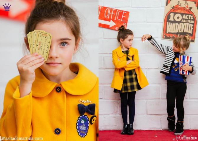Blog de Moda Infantil, Rosalita Señoritas, Moda Niños, Ropa Niños, La casita de Martina, 5