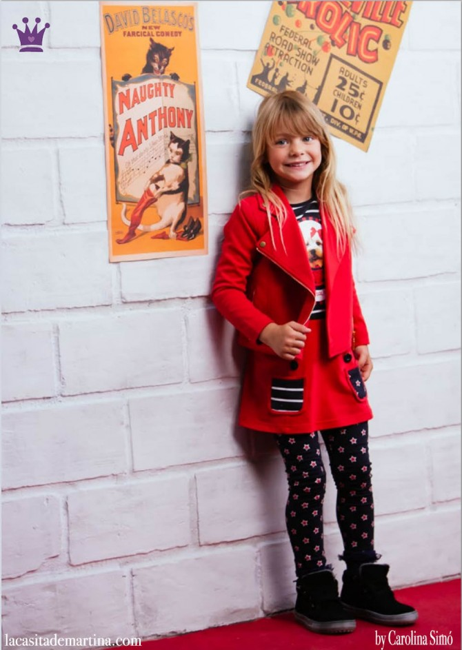 Blog de Moda Infantil, Rosalita Señoritas, Moda Niños, Ropa Niños, La casita de Martina, 6