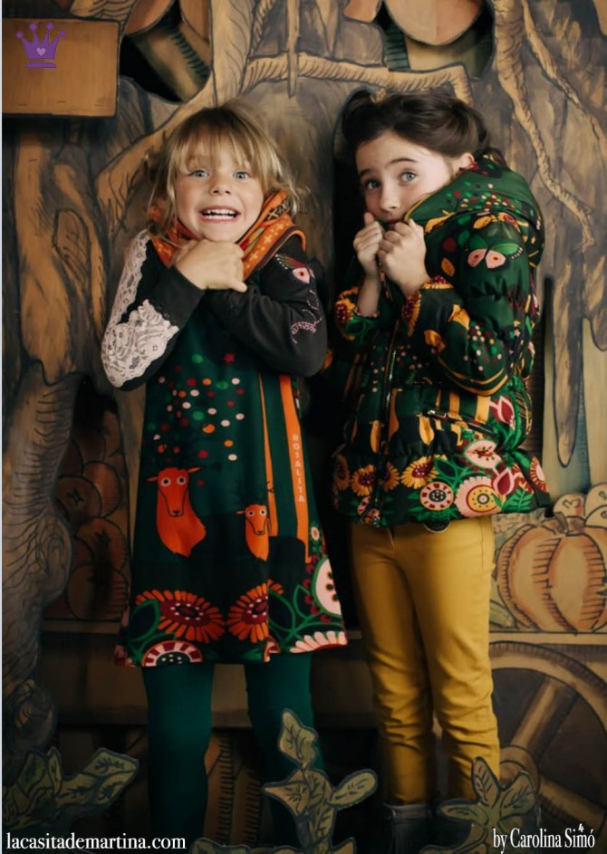 Blog de Moda Infantil, Rosalita Señoritas, Moda Niños, Ropa Niños, La casita de Martina, 7
