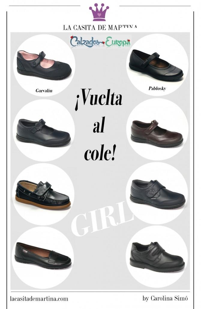 Calzados Europa, Blog Moda Infantil, Calzado Infantil, Moda Niños, Zapatos niños, 3