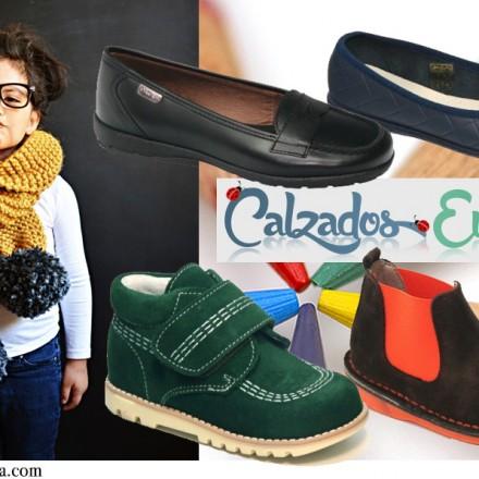 Calzados Europa, Blog Moda Infantil, Calzado Infantil, Moda Niños, Zapatos niños