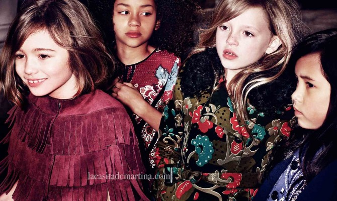 Marsala color del año, Blog de Moda Infantil, La casita de Martina, Pitti Bimbo, Burberry
