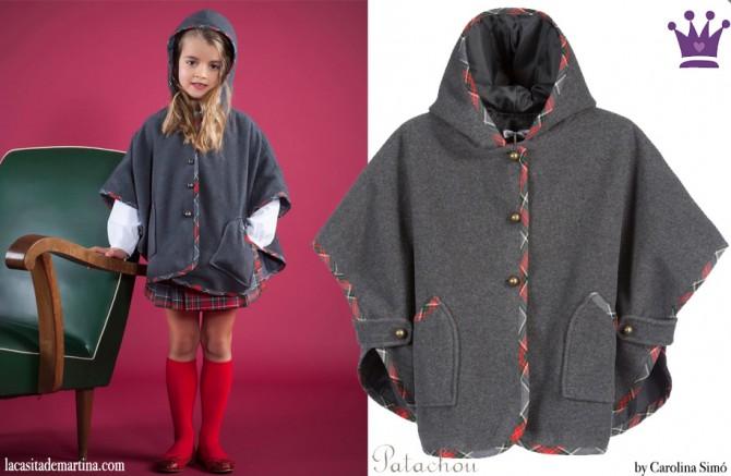 Patachou moda infantil, Blog de Moda Infantil, Tendencias Moda Infantil, La casita de Martina
