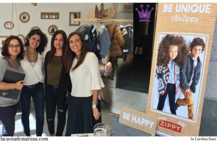 Zippy moda infantil, Blog de Moda Infantil, Ropa Niños, Moda Niños, La casita de Martina