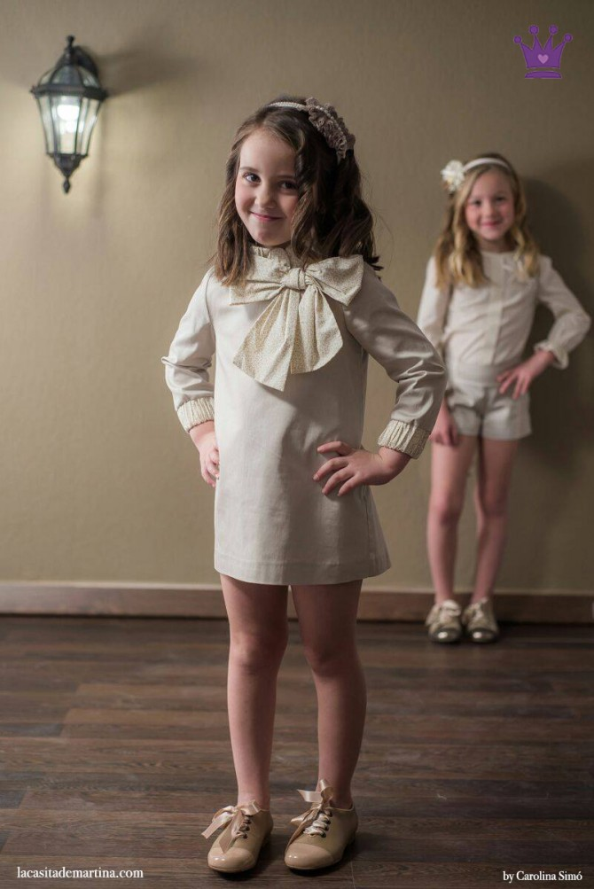 Alhuka moda infantil, Blog de Moda Infantil, Tendencias Moda, La casita de Martina, 5