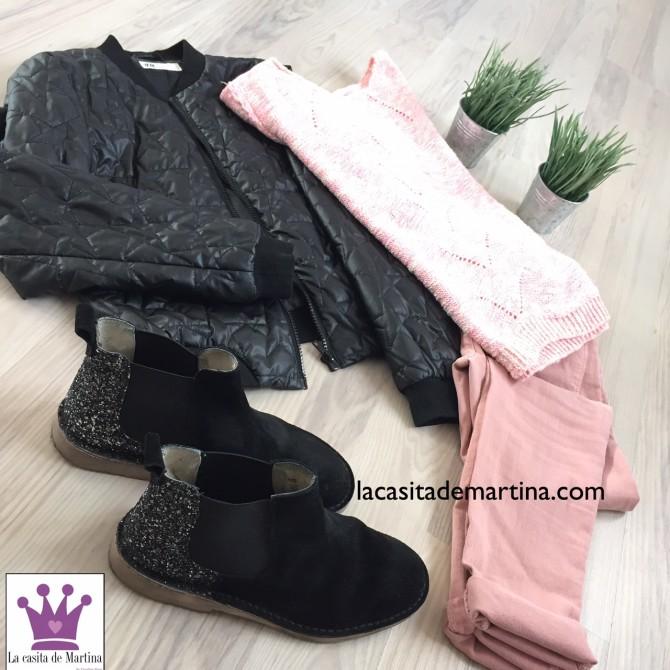 Blog de Moda Infantil, Pisamonas, Zapateria infantil, La casita de Martina