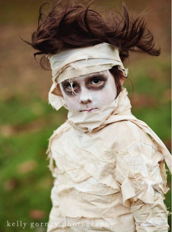 Disfraces sencillos halloween, disfrace para niños Halloween, Blog Moda Infantil, Carolina Simó, La casita de Martina, 4