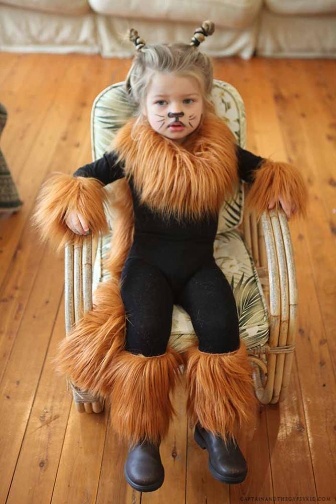 Disfraces sencillos halloween, disfrace para niños Halloween, Blog Moda Infantil, Carolina Simó, La casita de Martina, 5
